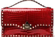 Bag Lady / by Olga Bayliss