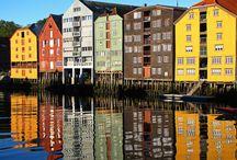 Trøndelag / Central Norway