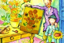 Picture Books Worth Owning / by Sarah P