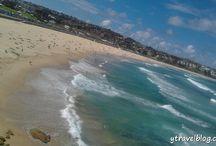 Beaches around the world / by Caroline Makepeace