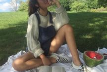 picnic fashion