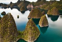 The Heaven called : Indonesia