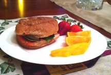 Food Ideas/Recipes