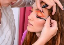 Makeup Classes  / Makeup workshop - Summer Trends 2013 by Colorissimo Makeup School