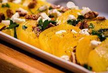 Les 10 plus belles salade de betteraves jaunes