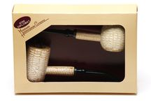 Missouri Meerschaum Pipes / by TobaccoPipes.com