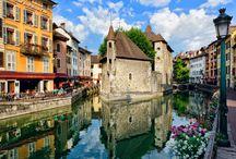 Travel Tips - France