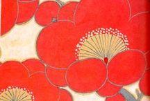 Японский текстиль