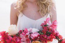 {BN Inspired} Bouquet