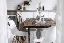 DIY - Home Dining room