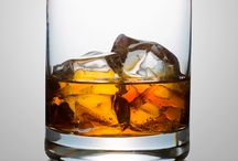 B is for Bourbon / Any thing related or involved with bourbon whiskey
