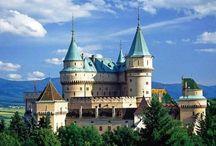 Wat te doen tijdens de vakantie in Slowakije