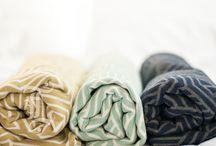Blend - Woolies / Merino Wool & Cotton
