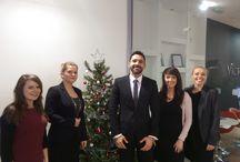 Christmas 2014 - Team Photos