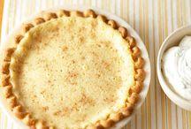 Pies / by Jonee Callahan