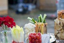 Food displays