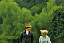 Jane Austen / The person, be it gentleman or lady, who has not pleasure in a good novel, must be intolerably stupid.