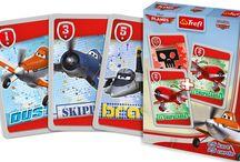 Planes / Tolle Planes-Produkte mit den fliegenden Helden vom neuen Disney-Film Planes!
