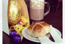 Easter / Treats!