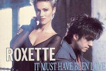 Cher & Roxette & Queen