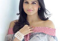 Anjena Kirti / Kollywood Actress Anjena Kirti Photo Gallery by Chennaivision