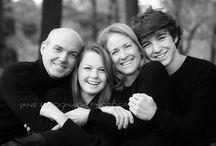 фото семья