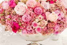 Flowers and weddings