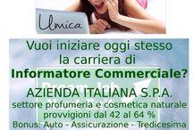 Lavoro / https://www.facebook.com/pages/Prodotti-bio-naturale/602984673101619