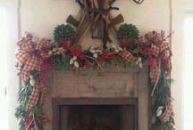 Camphouse Christmas