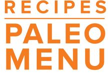 Paleo Menu May 2015 / Don't give up the foods and flavors you love when you go Paleo. Enjoy a freezer full of Perfect Paleo Pancakes, Mango Sriracha Wings, and Pickle-Brined Fried Chicken to keep your body strong and your taste buds happy. / by Once A Month Meals