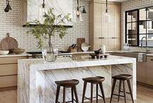 Ideas for kitchen
