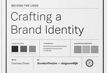 Branding / Logo's, Names, Identity