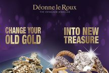 Old Gold To New Treasure