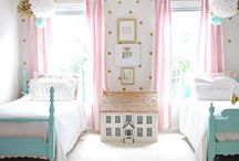 Carobeth Bedroom