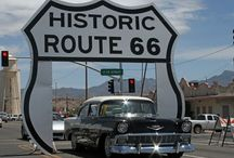 Ingers Route 66