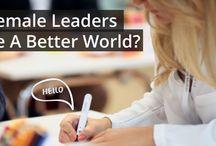 LeadershipCourageFun!