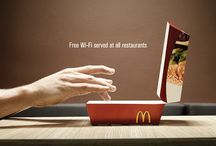 Clever Advertising