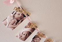Baby Decoration