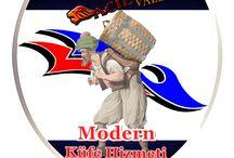 Modern Küfe / http://acilvale.com - Modern Küfe Hizmeti Profesyonel Çağdaş Motorlu Vale ve Sürücü Servisi 7/24 Servis Güvencesi ile Emrinizde…