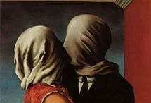 Surrealismo - Magritte