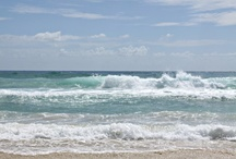 Beach Days / by Sue Chatham