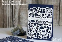 Cards - Floral Boutique Suite
