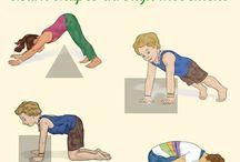 yoga para crs.