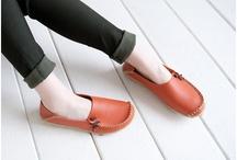 Shoes<3 / by Miriah Ann Beard