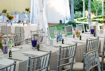 Avala Catering Venue Set Up