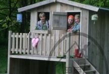 Children | play garden / Speeltoestellen