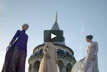 Modanisa 2016 Summer Collection - Lights of Istanbul / Modanisa Hijab Fashion Film