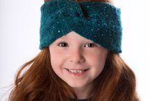 Fall/Winter 2014 Hair Accessories