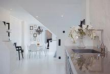 Modern / Scandinavian home