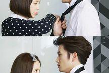Korean Fashion, Koream dramas